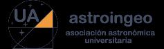 Astroingeo Logo